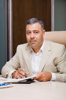Самвел Кутузян
